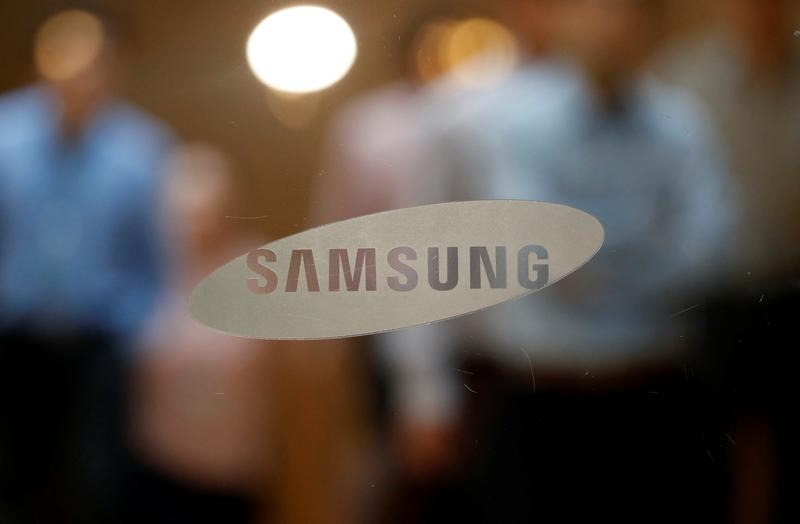 Samsung first-quarter profit likely surged 45% on bumper smartphone, appliance sales