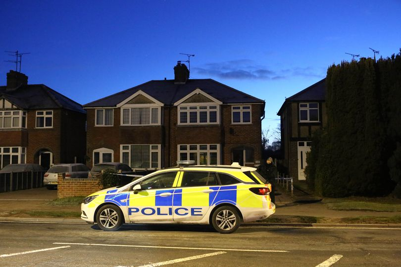 Man arrested on suspicion of murder after pensioner dies from serious injuries
