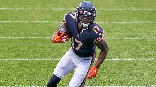 Bears still trying to trade Anthony Miller
