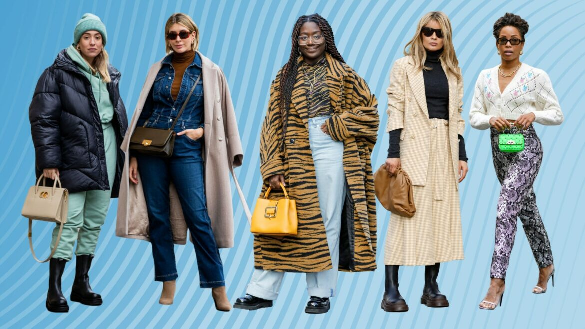Make A Fashion Statement With These Top Tips
